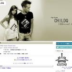 制作実績 CHILDQ 公式ブログ