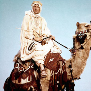 Lawrence of Arabia 1962