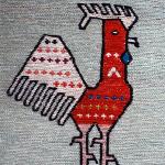 イラン アルデビルのシルクの絨毯 (The Ardabil Carpet)